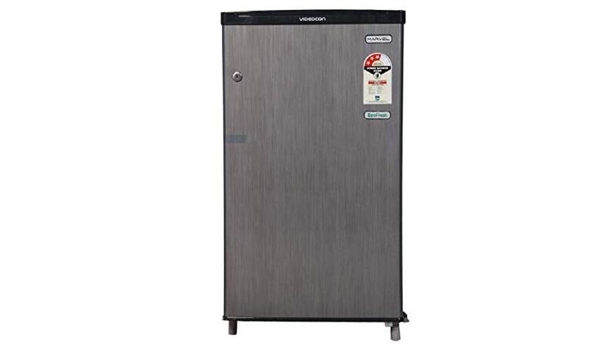 Videocon 80 L 1 Star Direct Cool Single Door Refrigerator