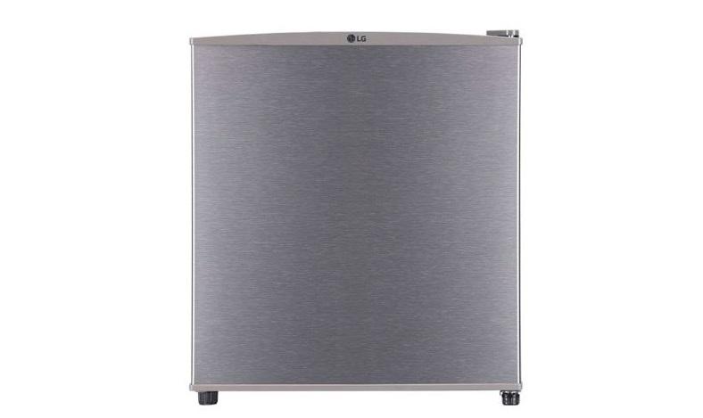 LG GL-051SSW 45L Single Door Refrigerator