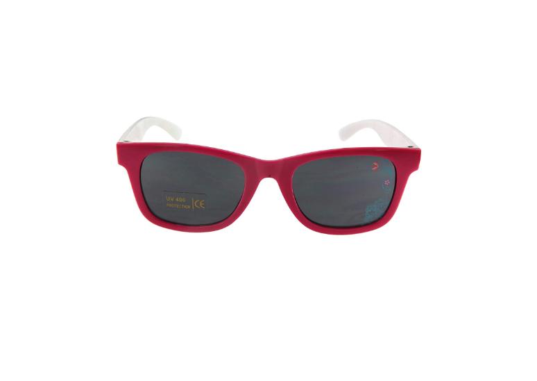Disney Wayfarer Red Sunglasses for Girls (5-10 years)