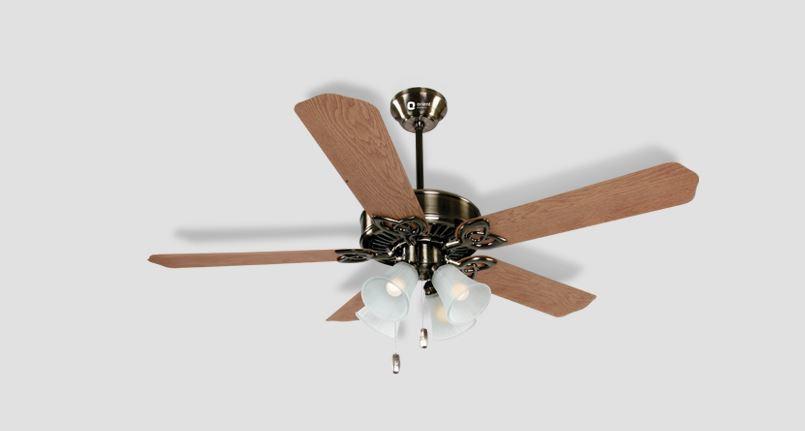 Orient Electric Subaris 1300mm Underlight Ceiling Fan