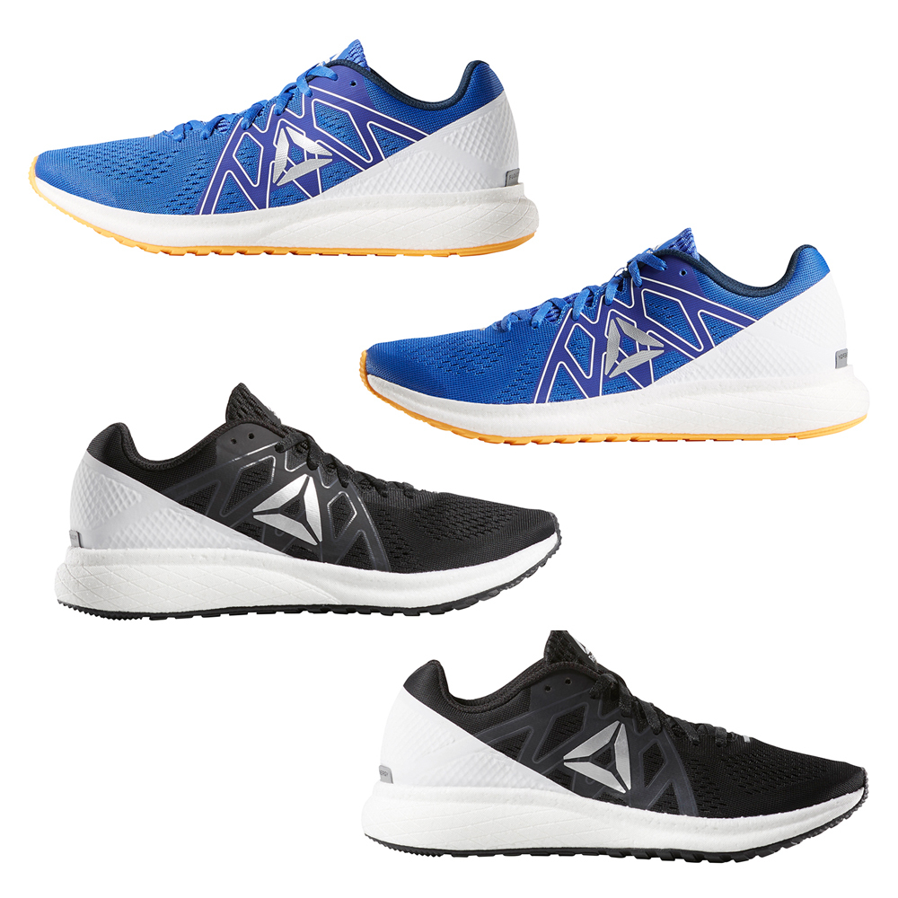 Reebok Forever Floatride Energy outperforms its price; we