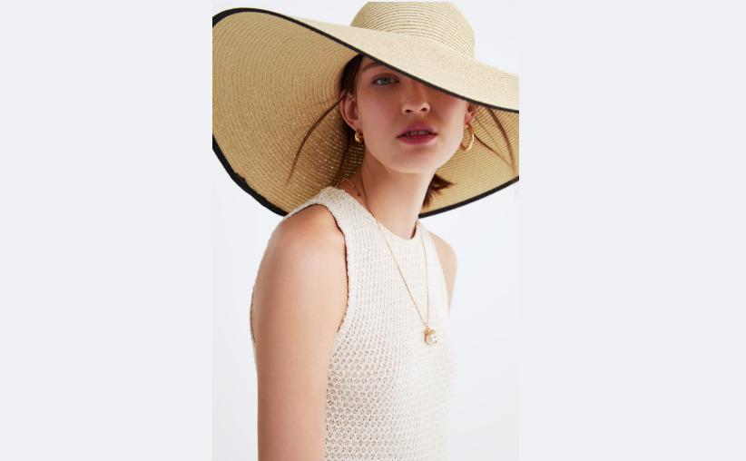 Large Sun Hat