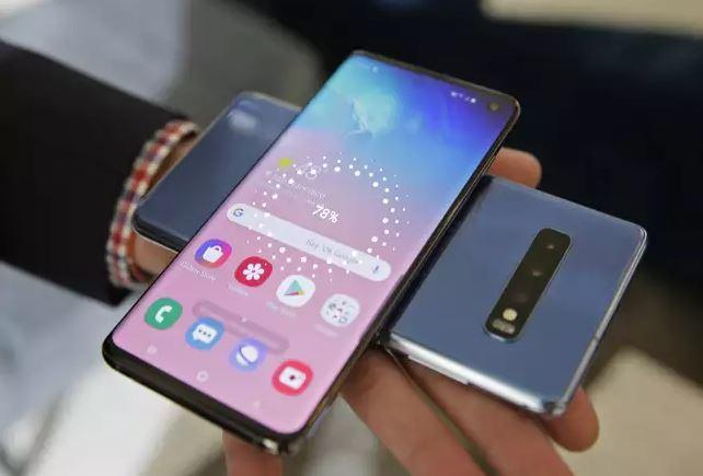 Samsung Galaxy S10 & Galaxy S10 Plus