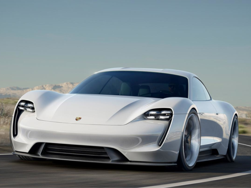 porsche (electric )mission e taycan concept car.jpg