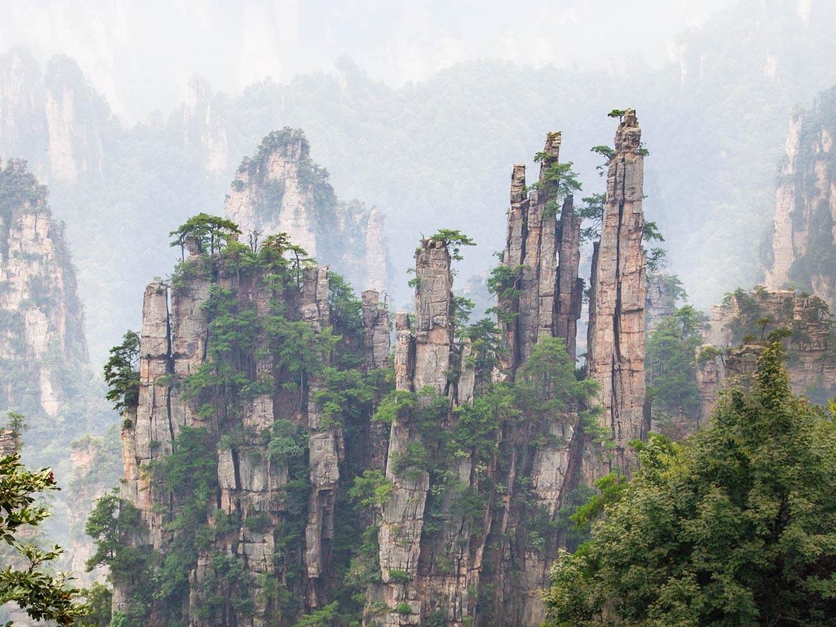 Wulingyuan 3