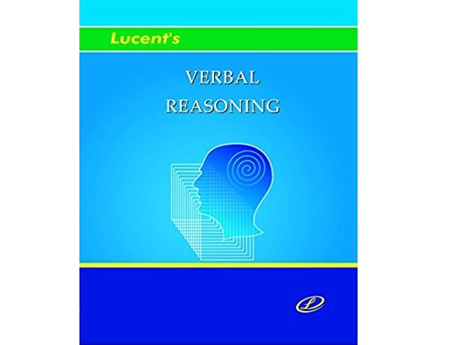 Verbal Reasoning by Bhupendra Kumar Singh