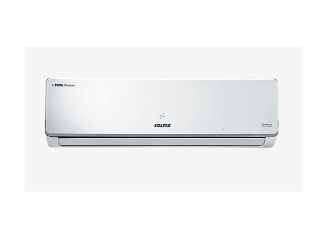 Voltas Inverter Split AC 184V SZS 1.5 Ton Split AC