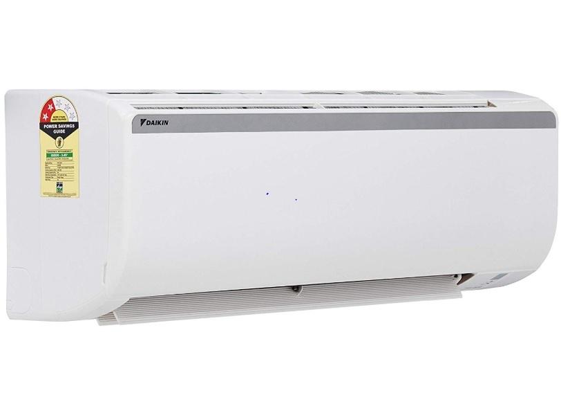 Daikin FTKF50TV 1.5 Ton Split AC