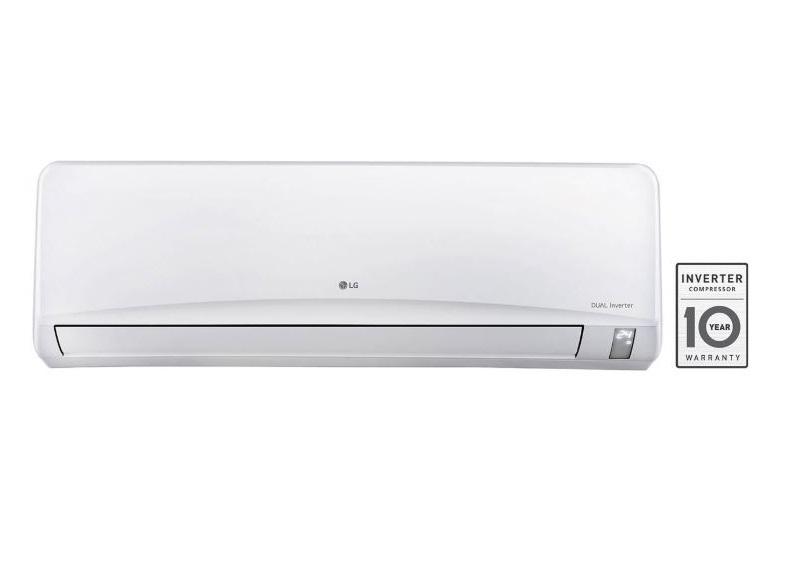 LG JS-Q18NUXA2 1.5 Ton Split AC