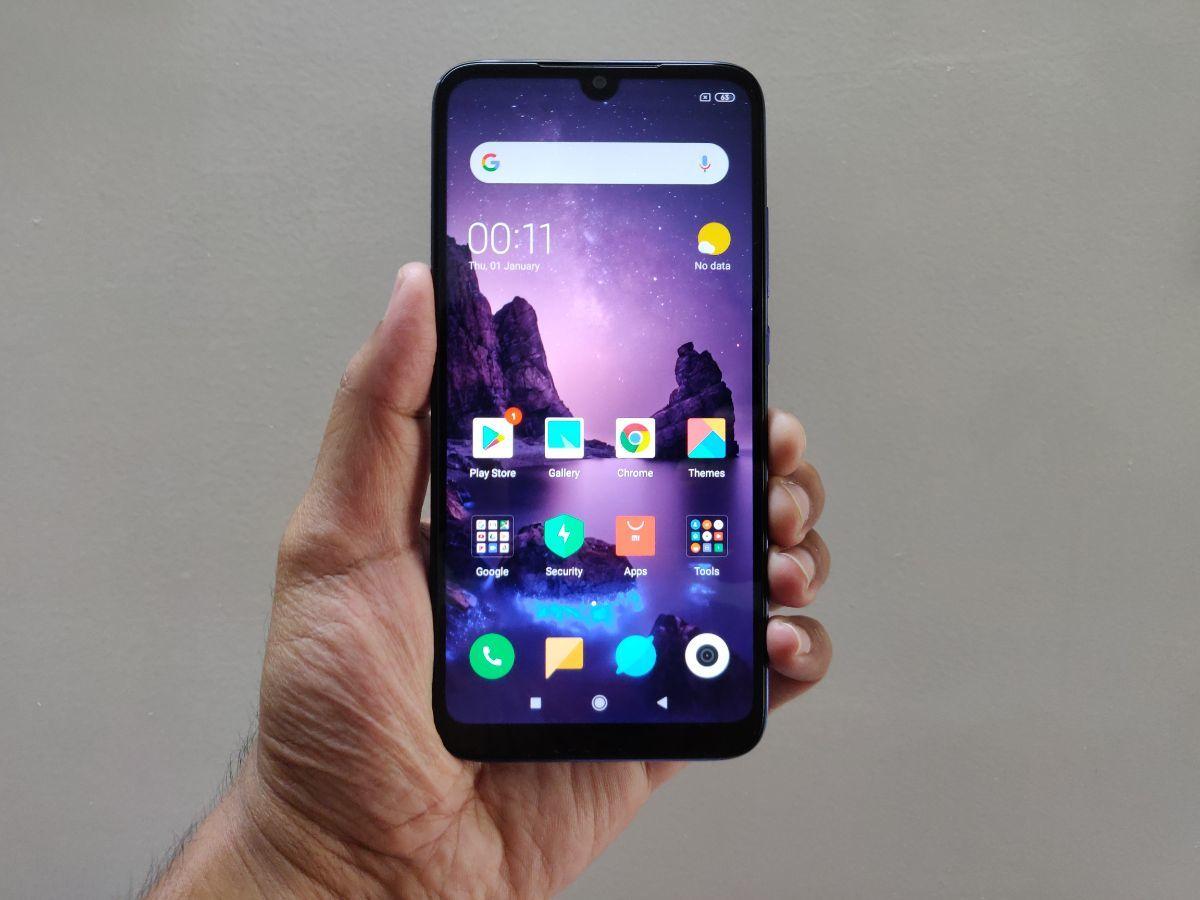 Xiaomi Redmi Y3 Review: Xiaomi Redmi Y3 Review & Rating - Gadgets Now