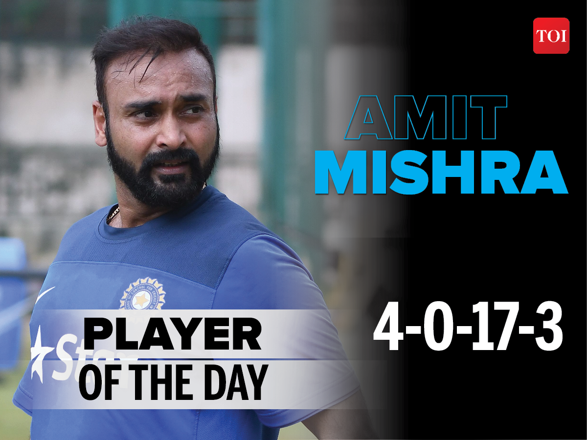 IPL-Player of the day