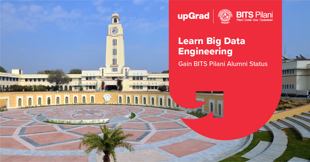 Give your career a boost with BITS Pilani's PG program in
