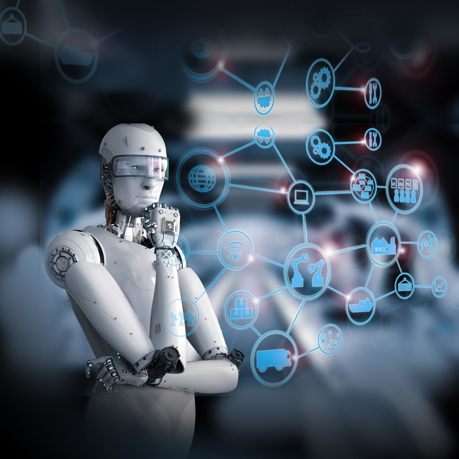 Image result for Pakistan takes a step forward in Artificial Intelligence with China