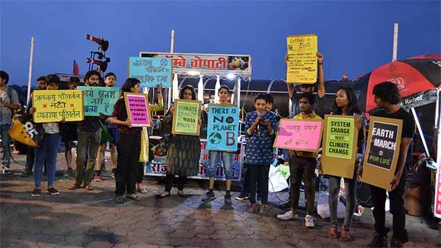Bhopal 15th April 1600 635