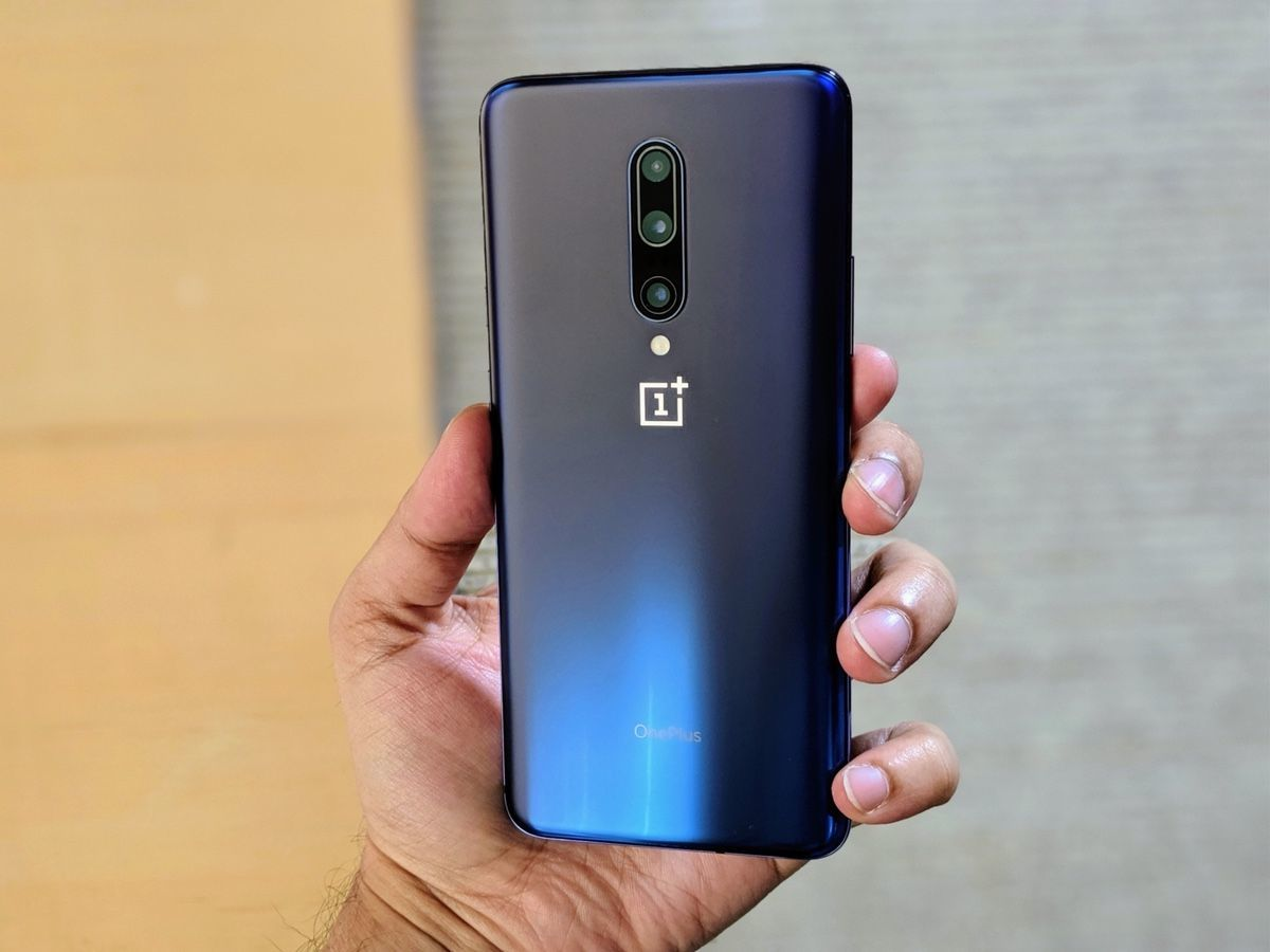 OnePlus 7 Pro first impressions: OnePlus 7 Pro: First