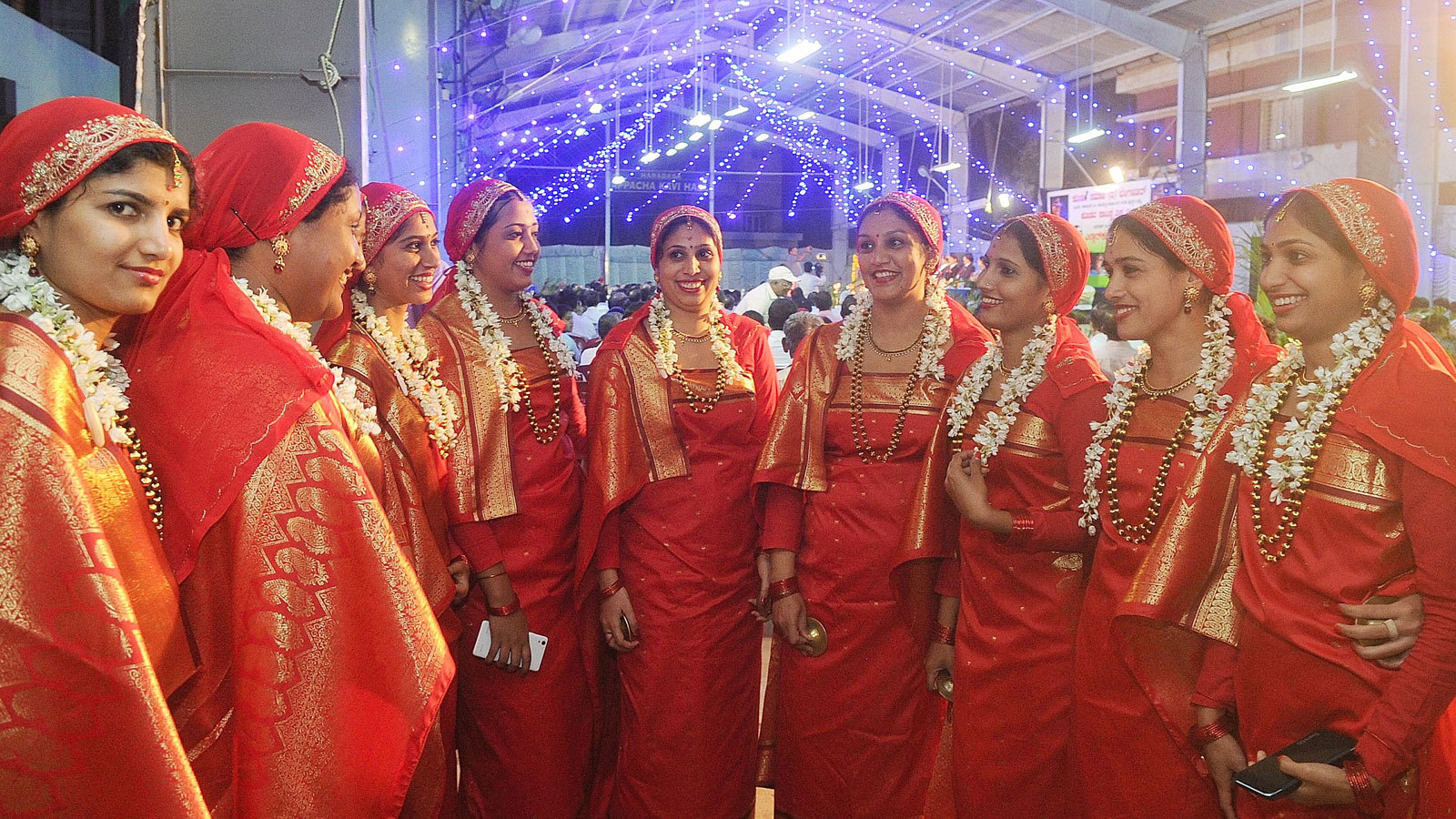 Late marriage in the community due to limited choice of brides, grooms has adversely impacted fertility