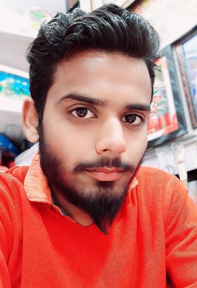 haroon khan 66A