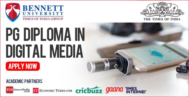 BU PGD Digital Media