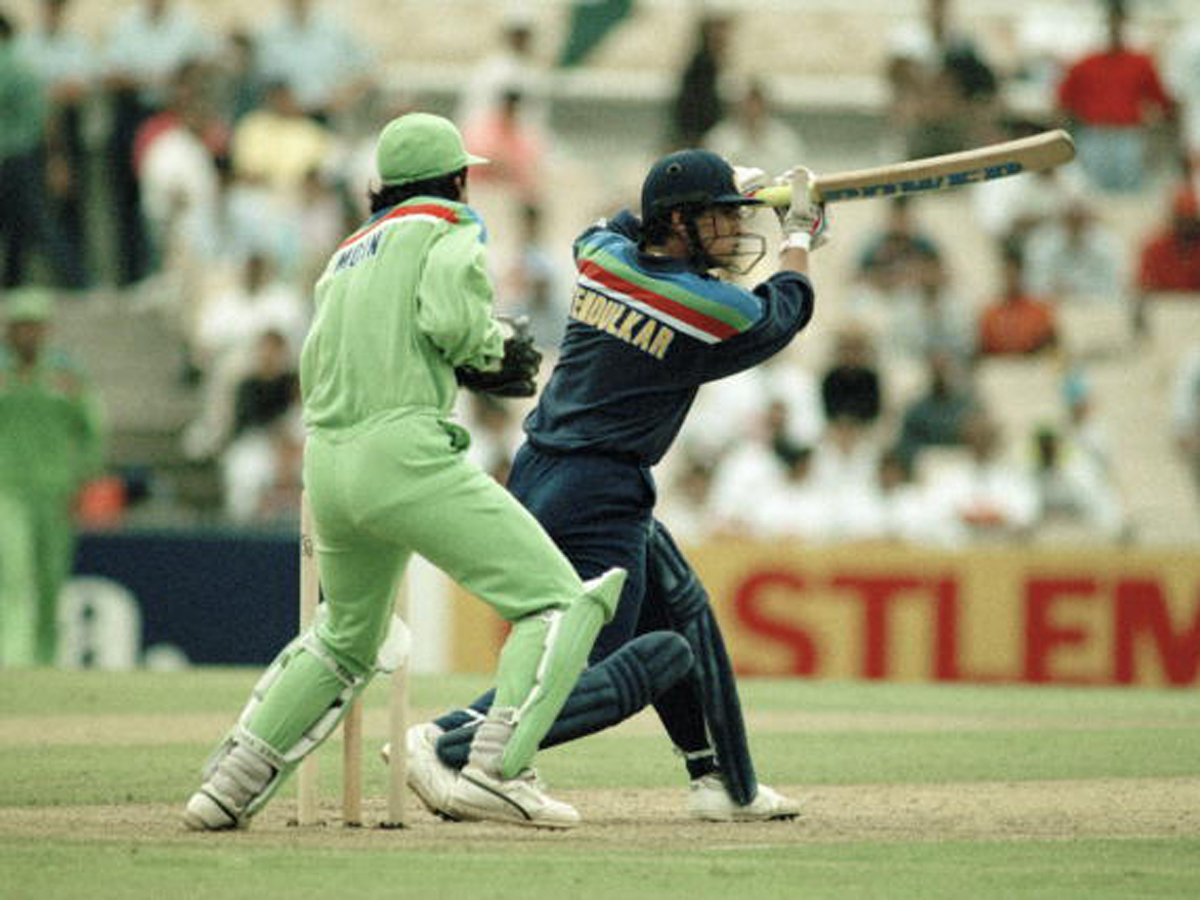 Tendulkar-1992WC-getty