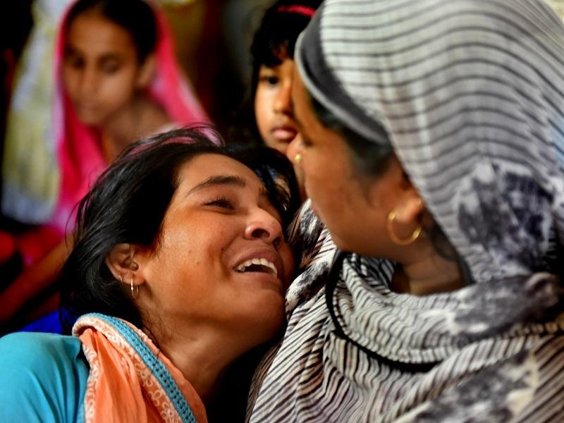 Bengal muslim