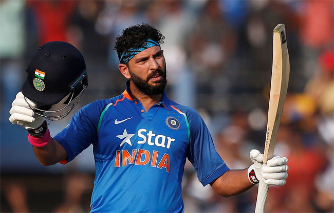 Natwest Trophy to 2011 World Cup: 5 times Yuvraj Singh rocked ODI cricket