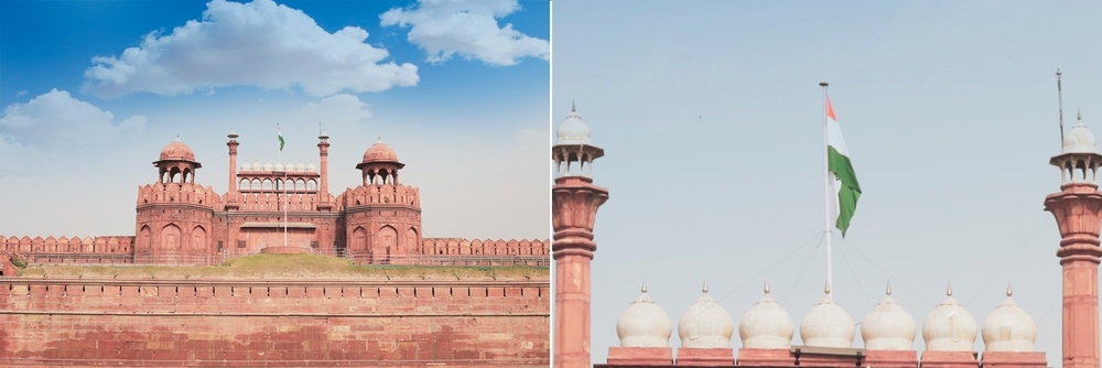 Exploring Delhi 6 with OPPO Reno 10x Zoom: Pictures that