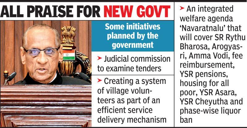 AP to become a model for other states: Guv