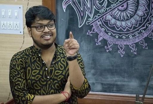 Sayantan Mukhuty Calcutta Medical online