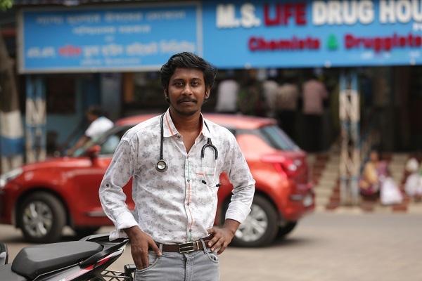 Indrajit NRS 02 online