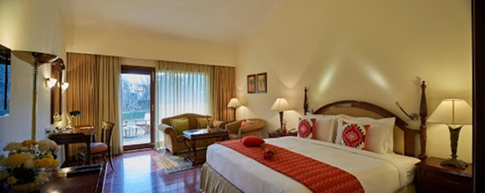 Rooms & Amenities in Club Mahindra Resorts