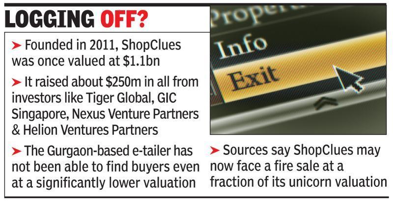 ShopClues lets go of 50% workforce