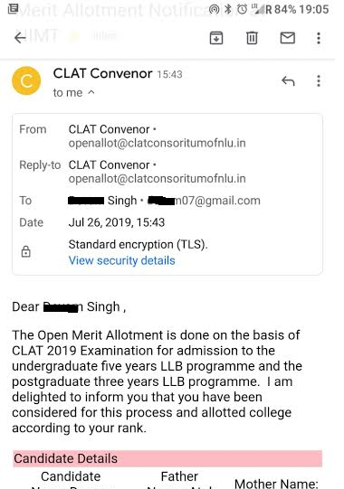 Fake CLAT website tries to cheat wait-listed aspirants by offering