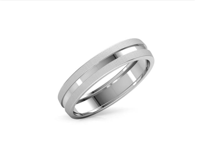 fea6d9b16997f Engagement rings for men: Classic, contemporary and minimal designs ...