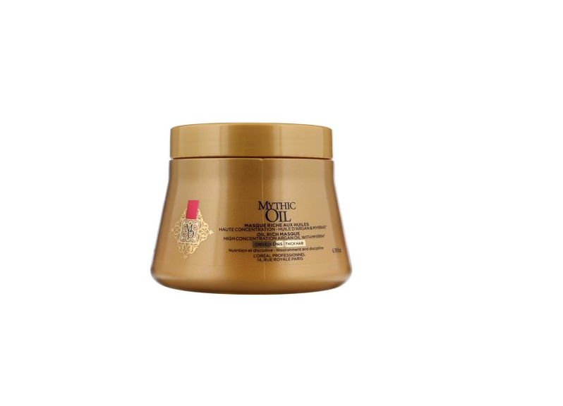 L'Oreal Mythic Oil Hair Masque