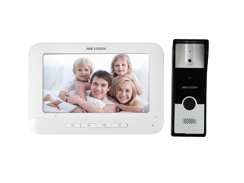Hikvision 7″ DS-KIS201