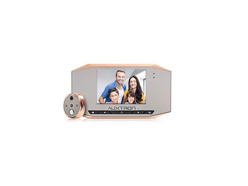 Auxtron 3.5'' HD Digital Door Camera