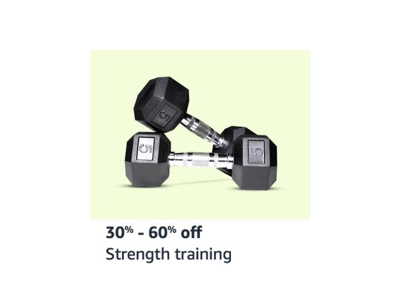 Strength Training Gear