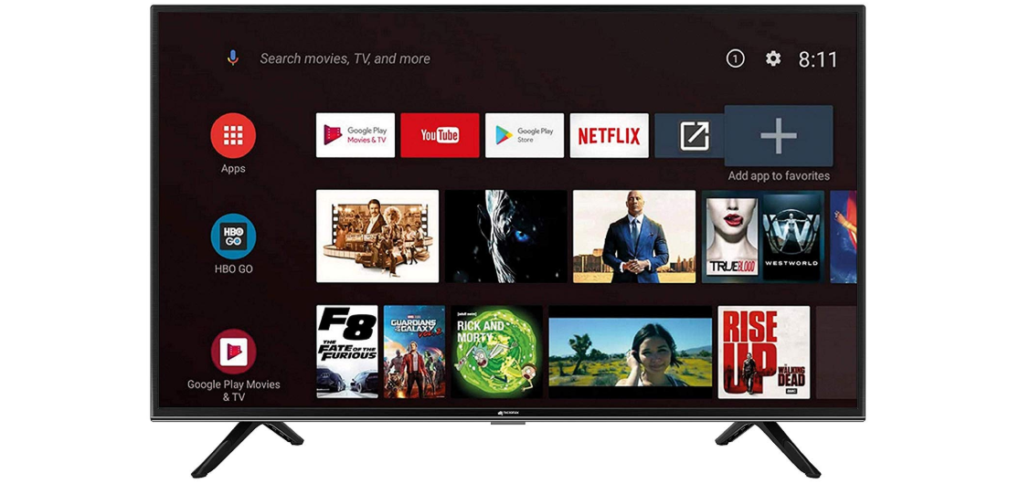 Micromax 81 cm (32 inch) HD Ready Smart LED TV 32TA6445HD for Rs 12,999