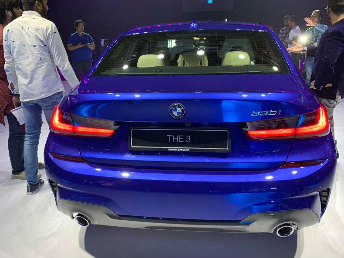 BMW 3 ed
