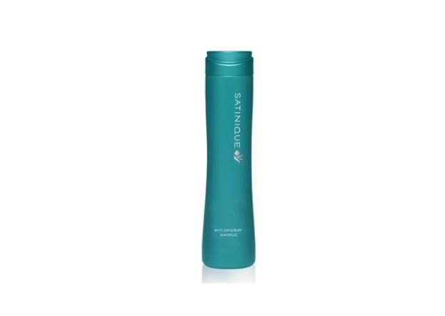 Amway satinique shampoo
