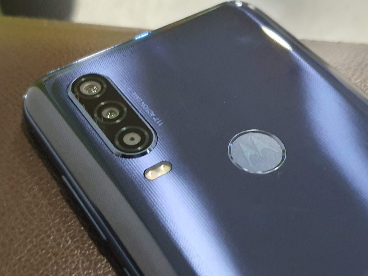 Motorola One Action Review: Lights, camera and action