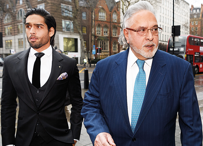Vijay Mallya has repeatedly denied he fled the country, and has offered to pay back the loan, even as recently as in a Twitter post last week.