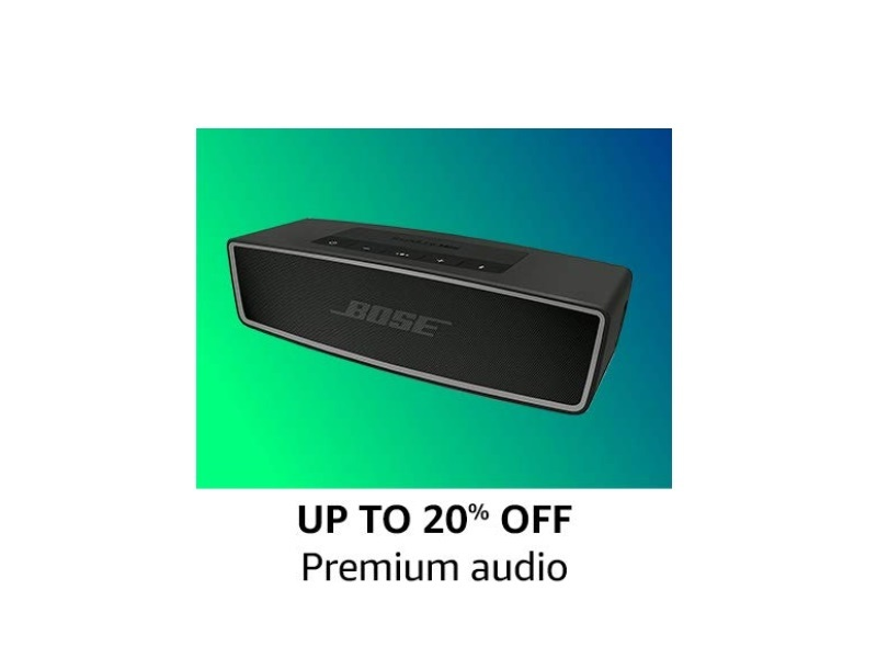 Premium Audio Devices