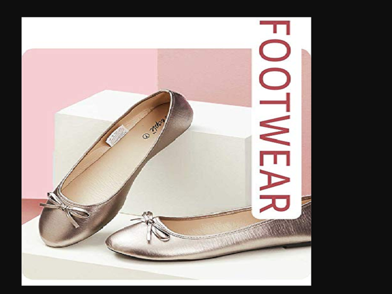 Up to 70% off on footwear