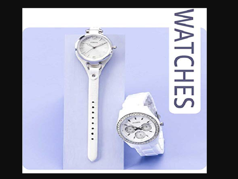 Up to 50% off on watches