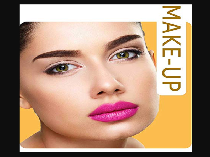 Up to 50% off on makeup