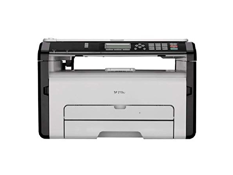 Ricoh SP 210SU All-in-One Laser Printer