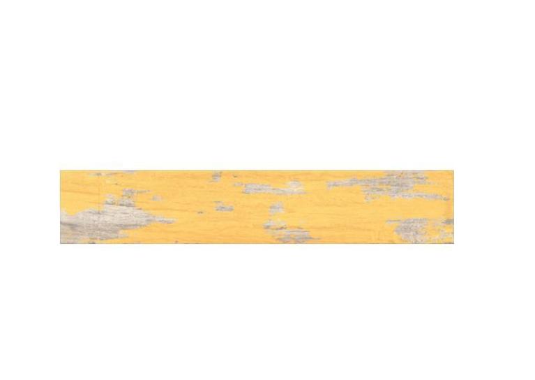 Longitudinal, vertical tiles