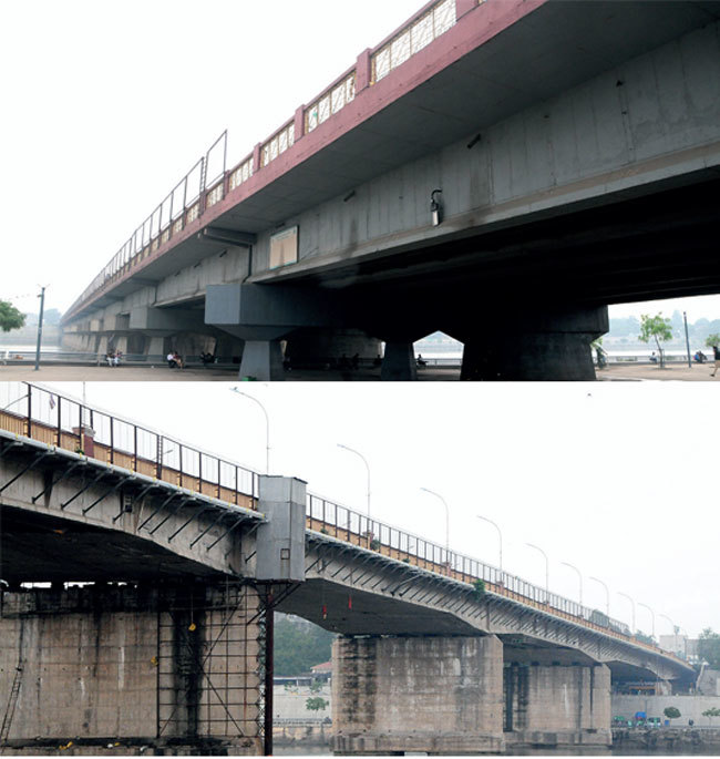 Image result for After 50 years, bridges to undergo major repairs