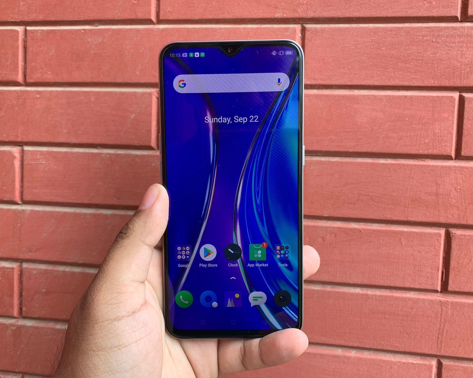 Realme XT Review: Realme XT Review & Rating - Gadgets Now
